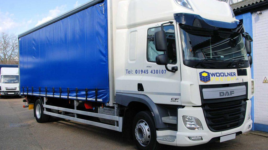 woolner lorry 01