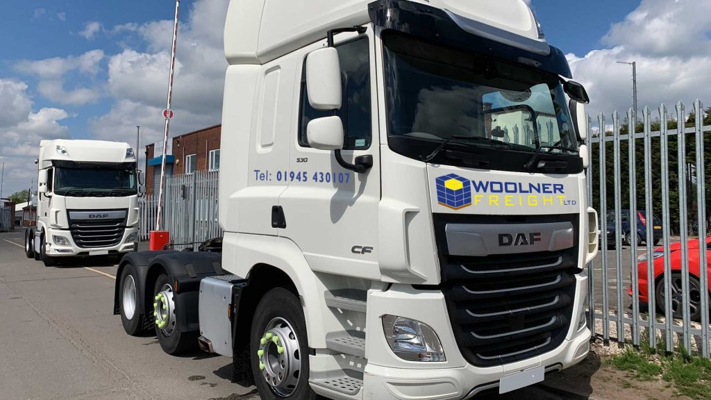 woolner lorry 02